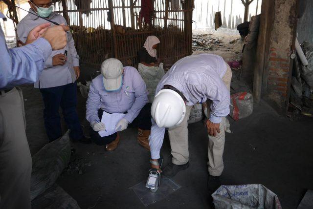 contaminated site remediation -2